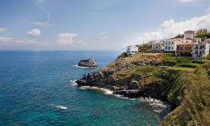 Ikaria Greece - Island of Longevity