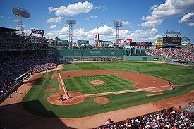 Senior Citizens Travel - Boston Massachusetts - Fenway Park